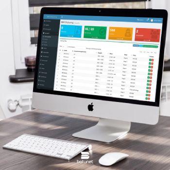 Chiptuning-Files Management mit Tuning- und Fahrzeugdatenbank