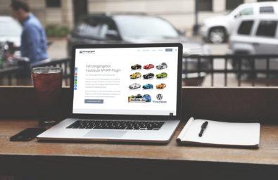 Fahrzeugangebot mobile.de API WordPress-Plugin