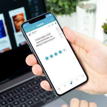 manket - Mobile Market Research - Marktforschung über das Smartphone