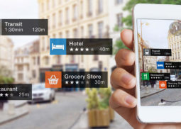 Augmented & Virtual Reality Batunet