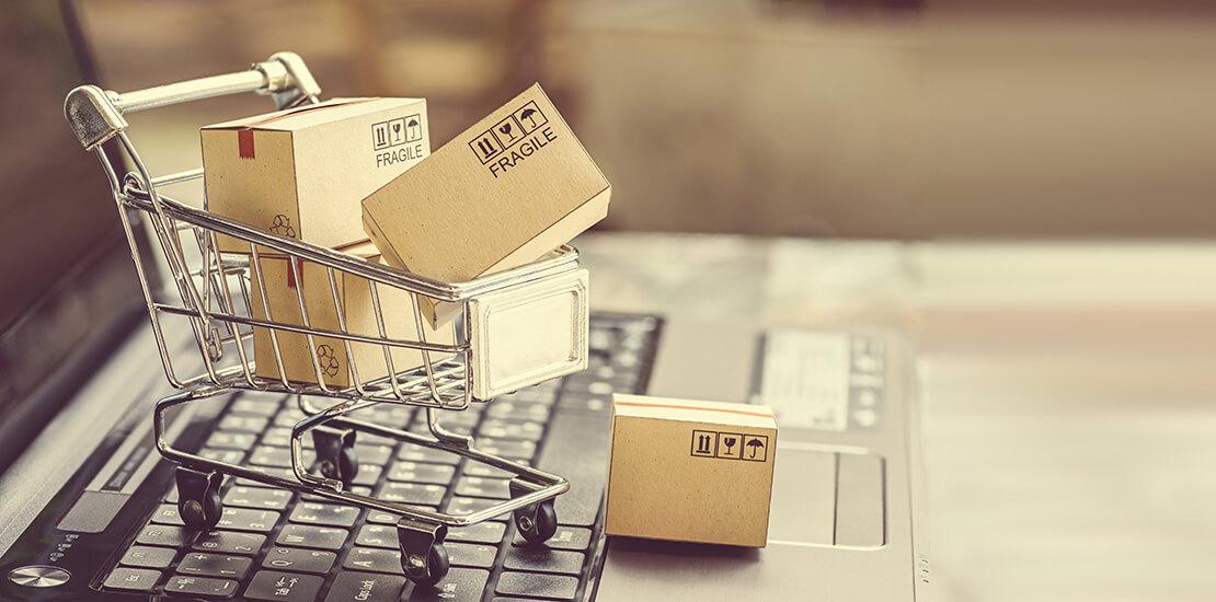 E-Commerce Entwicklung Batunet